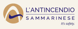 Logo Antincendio Sammarinese